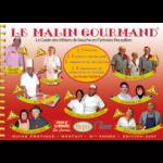 Couverture de l'édition 2007 du guide papier Le Malin Gourmand